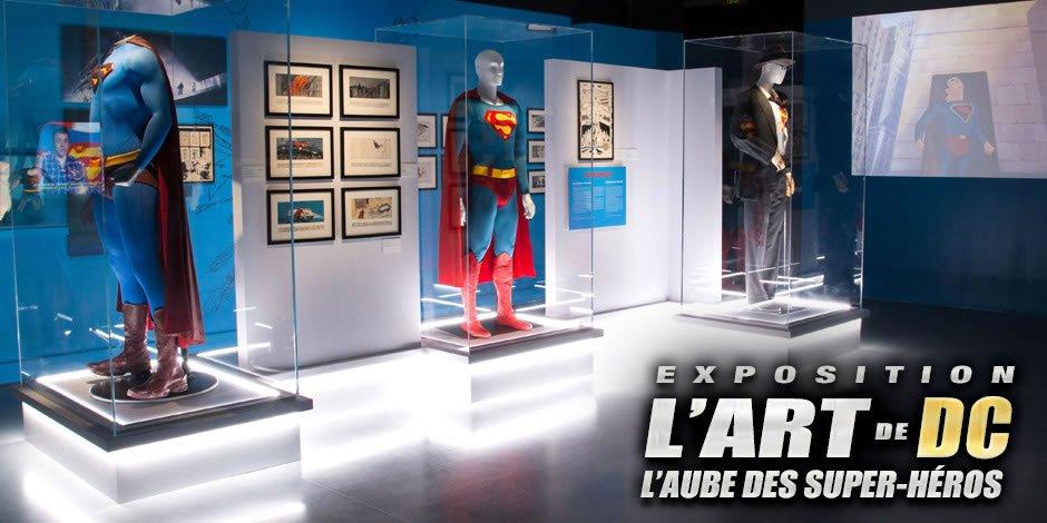 Musée des Arts Ludiques ouvert le 1er Mai