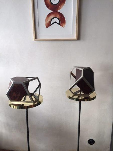 Art Contemporain: Marie Guerrier - Le Chocolat Alain Ducasse