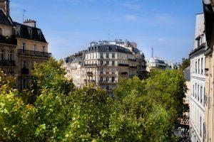 Welcome Hotel Paris
