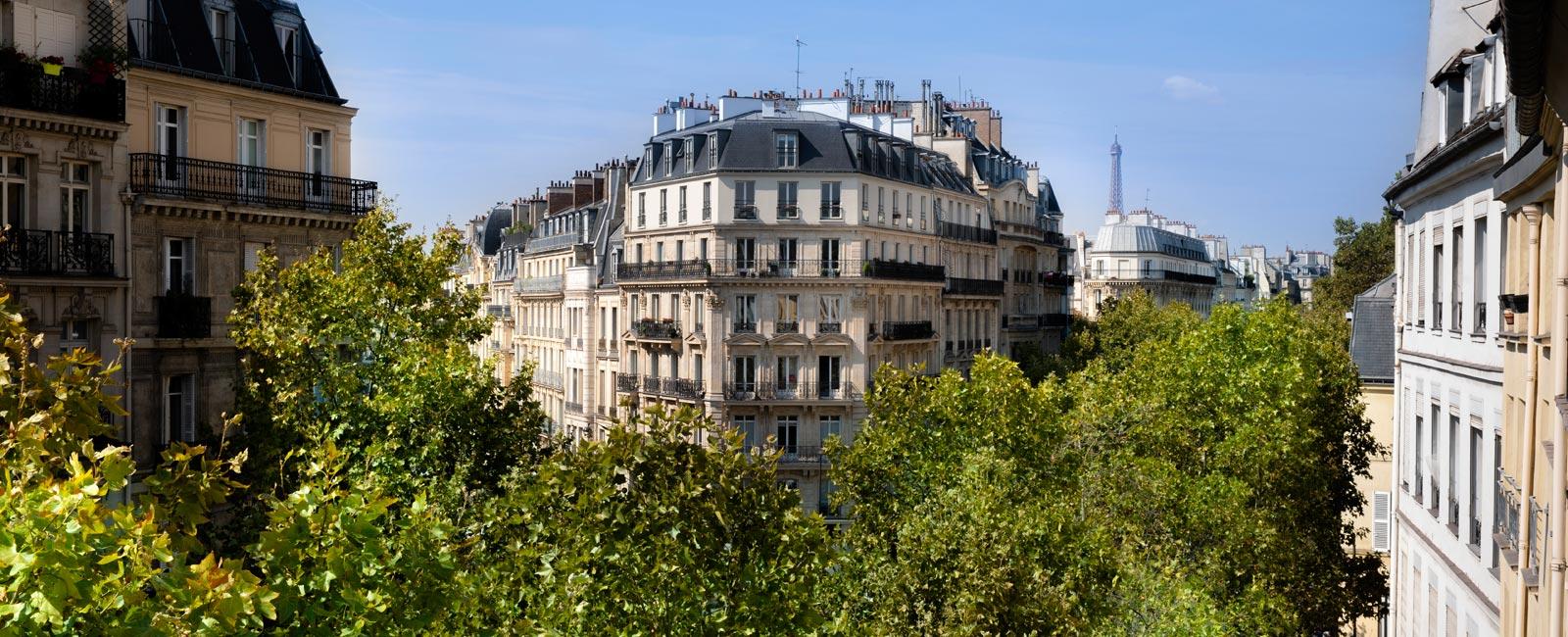 Welcome Hotel Paris Center  Hotel Official website Paris St