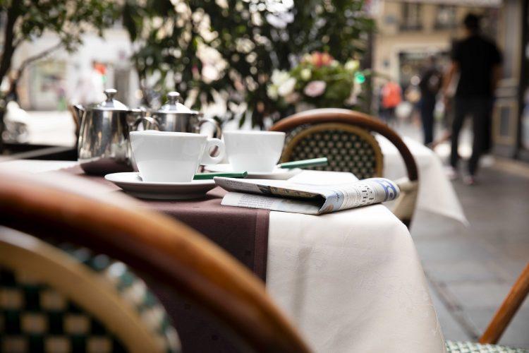 Un Salon de Thé Sympa à Paris 6 : conseils du Welcome Hôtel Paris